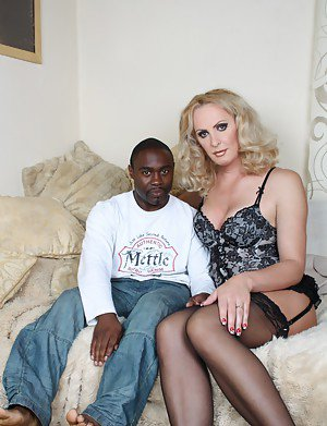 Shemale Interracial Pics