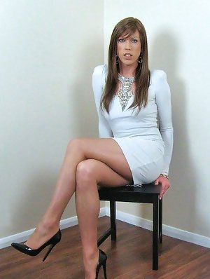 Shemale Crossdresser Pics