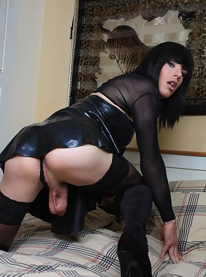 Hollis recommend best of gallery fetish shemale